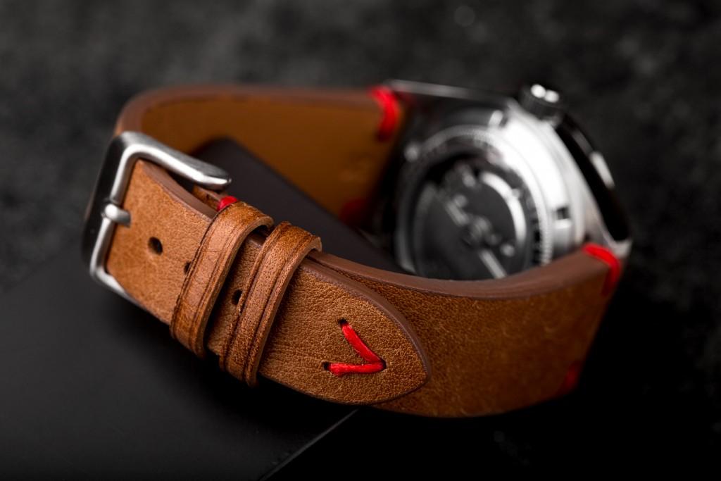 Camel watch straps!*22-24-26 mm*
