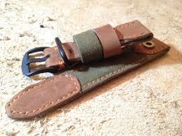 jeans watch straps